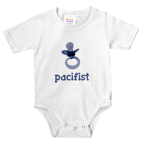 Pacifist