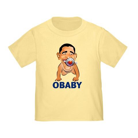 OBABY!