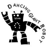 Dancing Giant Robot!